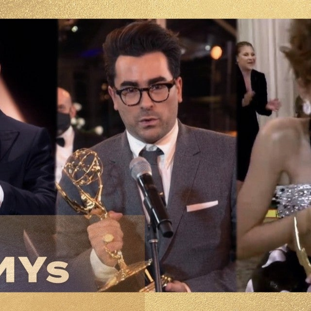 Emmys 2020: All The Biggest Moments!