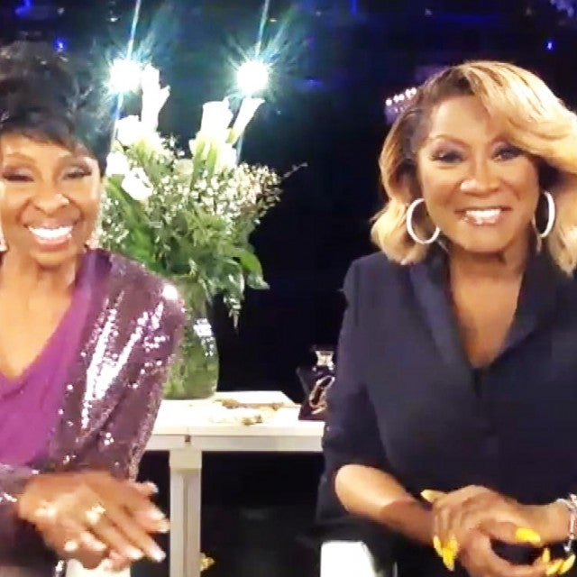 See Legends Gladys Knight and Patti LaBelle Reunite for 'Verzuz' Battle (Exclusive)