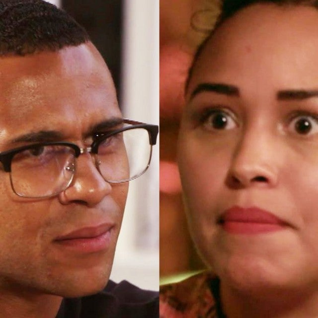'90 Day Fiance': Tania Gets Called Out by Syngin's Friends After Admitting to Ignoring Red Flags