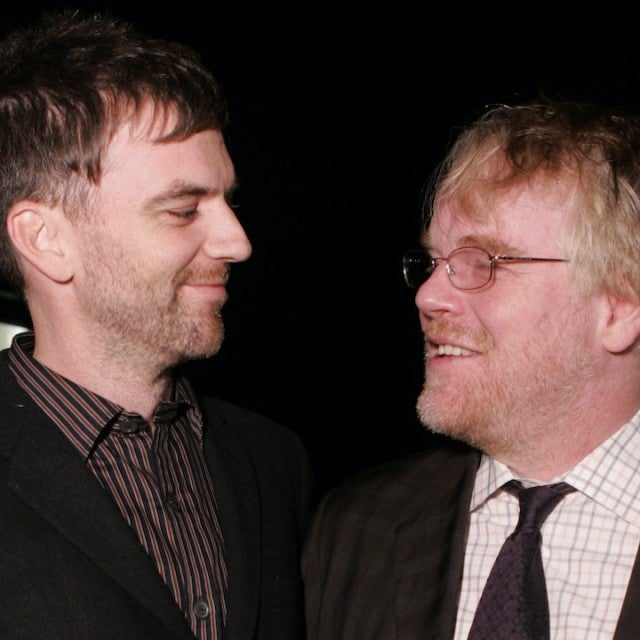 Paul Thomas Anderson, Philip Seymour Hoffman