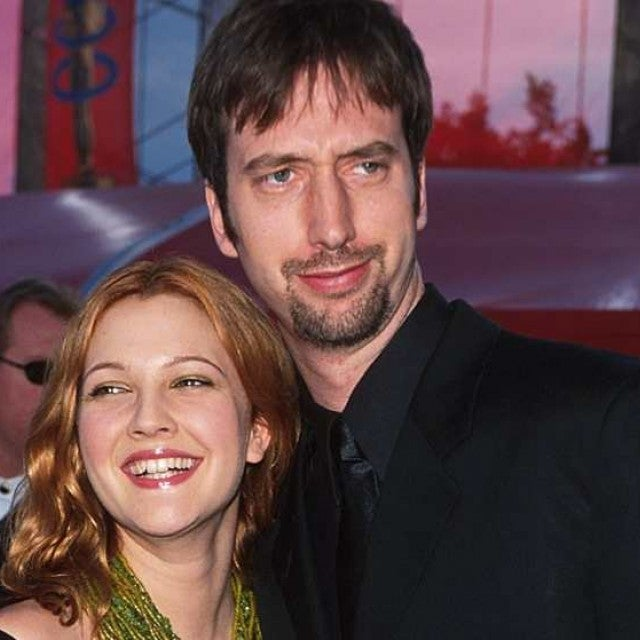 Tom Green and Drew Barrymore 72nd Annual Academy Awards - Arrival