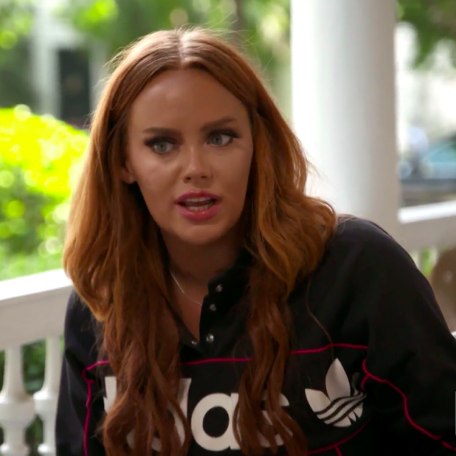 Kathryn Dennis finds herself at the heart of the drama on 'Southern Charm' season 7