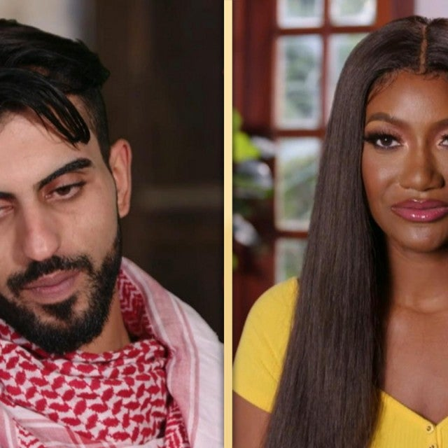'90 Day Fiance:' Yazan Reaches an Emotional Breaking Point