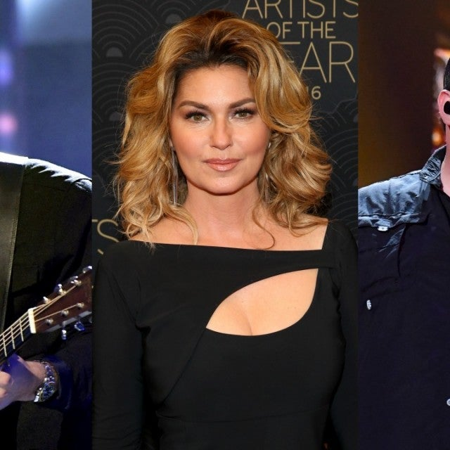 sam hunt shania twain luke combs cmt