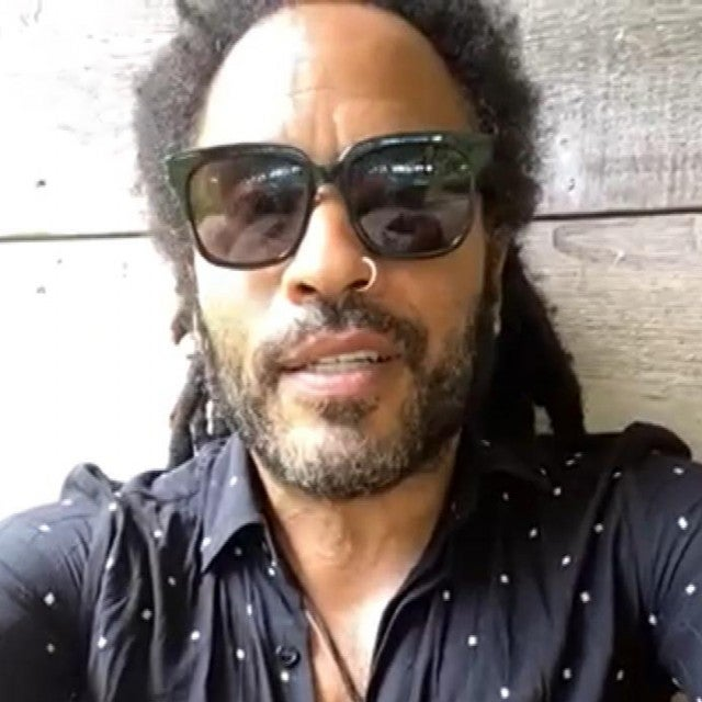 Lenny Kravitz on Still Having a 'Very Deep Love' for Ex-Wife Lisa Bonet (Exclusive)