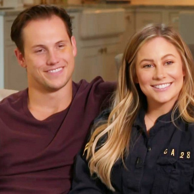 Inside Olympic Gold Medalist Shawn Johnson's Nashville Home (Exclusive)