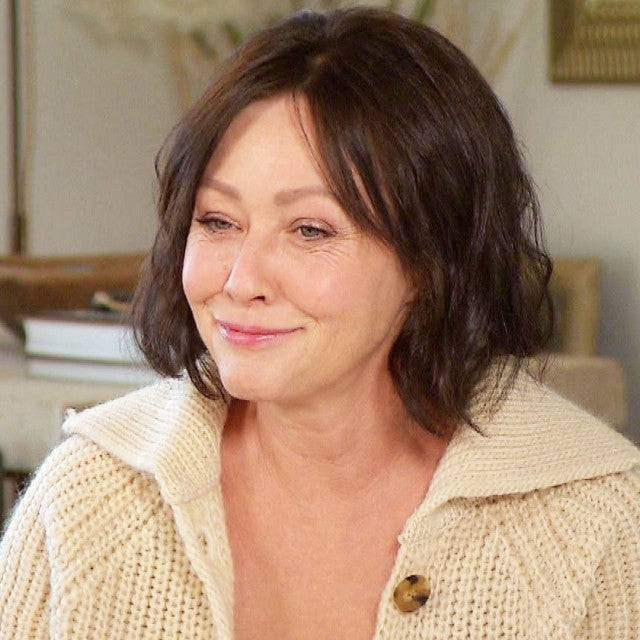 Shannen Doherty Opens Up About Her Hesitation to Join 'Beverly Hills, 90210' Reboot (Exclusive)