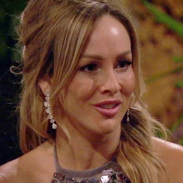 'Bachelorette' Clare Crawley Reveals Who Contacted Her Before Filming