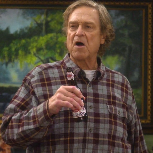 Watch 'The Conners' Official Season 3 Trailer -- With a Clooney Nod!