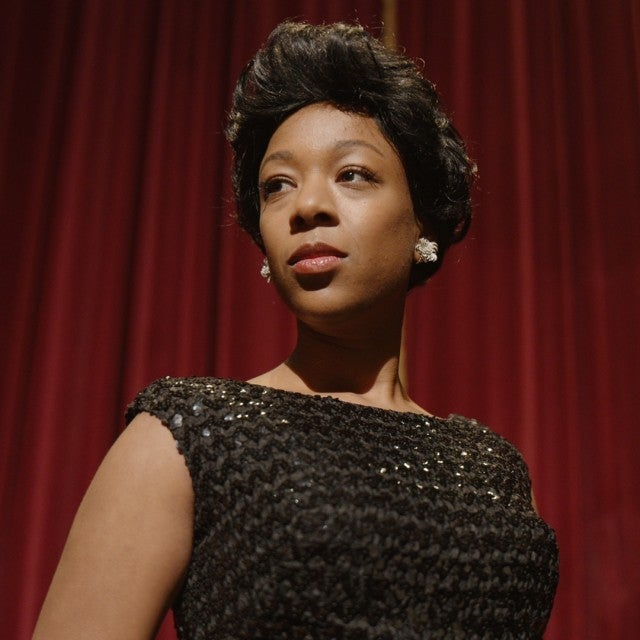 Watch Samira Wiley Portray Playwright Lorraine Hansberry in 'Equal' (Exclusive)