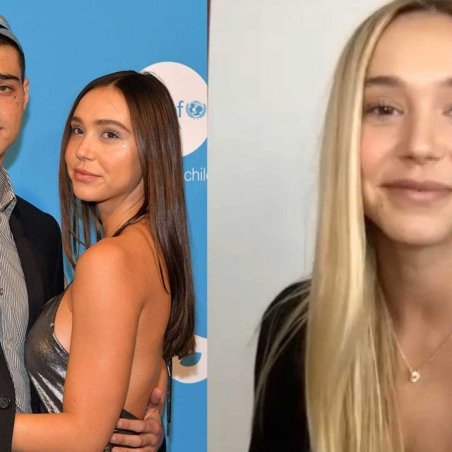 What Alexis Ren Learned From Her Split From Noah Centineo