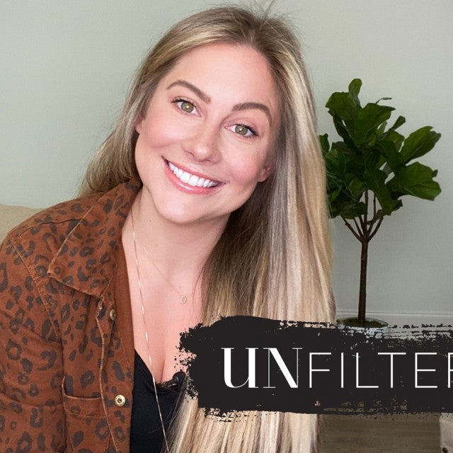 Shawn Johnson Opens Up About Olympic Milestones, Her Miscarriage and Body Dysmorphia | Unfiltered