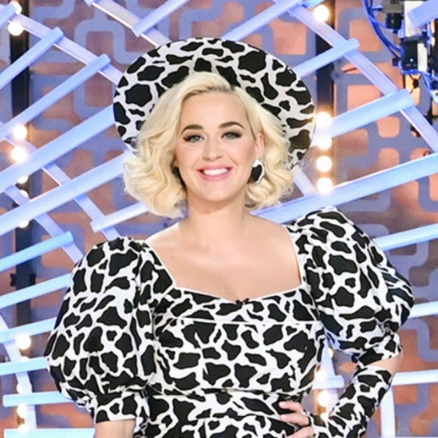 Katy Perry Season 4 American Idol