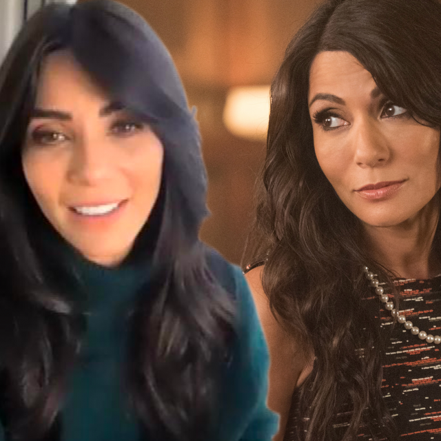 'Riverdale' Season 5: Marisol Nichols Dishes Time Jump Secrets and the Truth Behind Hermione's Exit
