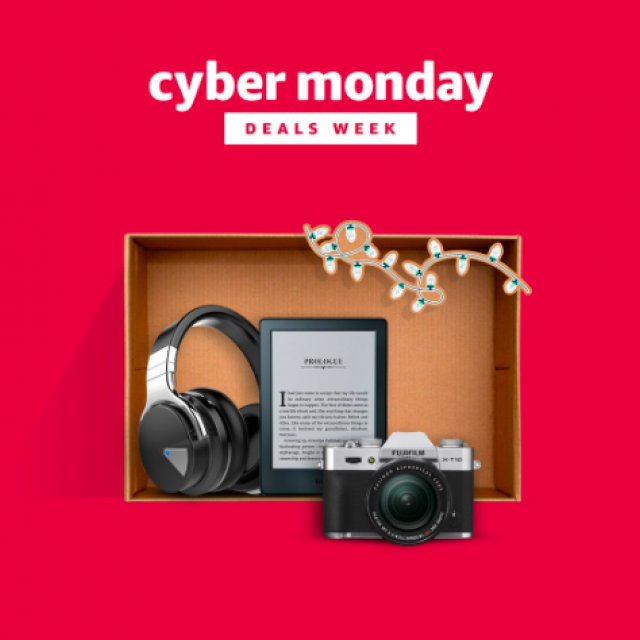 Amazon Cyber Monday 2020 Deals on Designer Backpacks