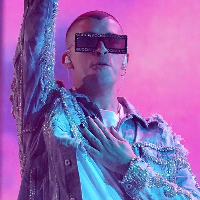 latin grammys bad bunny
