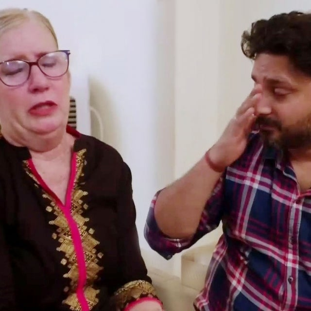 '90 Day Fiance': Sumit Gets Cold Feet After Marriage Talk and Jenny Has an Emotional Breakdown!