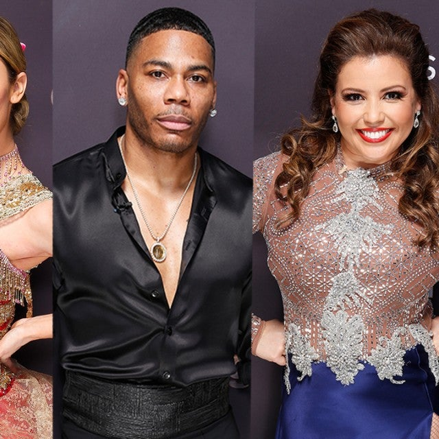 Dancing WIth the Stars Season 29 Finalists Kaitlyn, Nelly, Justina and Nev