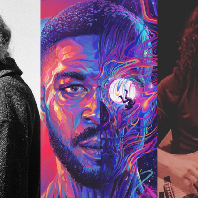 new music friday taylor swift kid cudi chris cornell