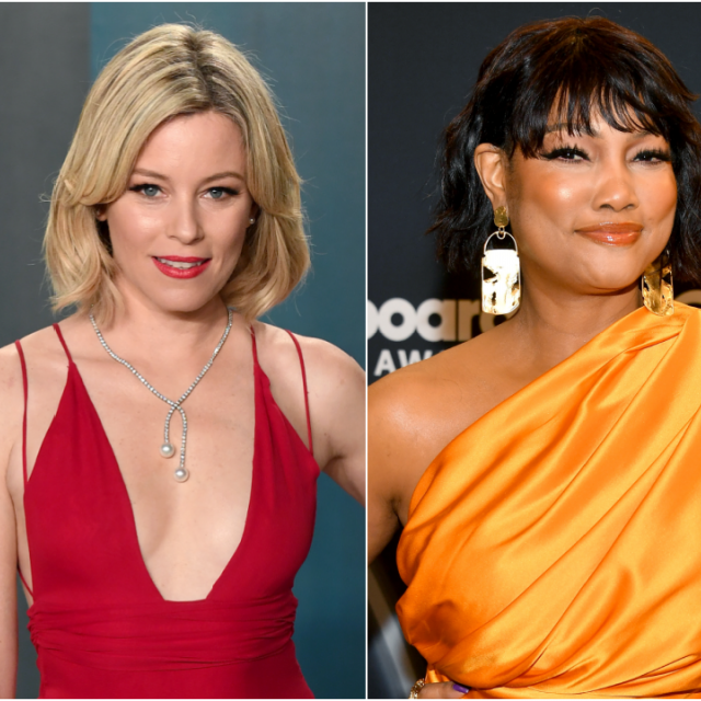 Elizabeth Banks Garcelle Beauvais Reese Witherspoon