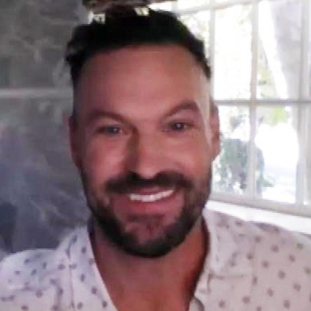 Brian Austin Green Shares Update on Life at Home With His Sons (Exclusive)