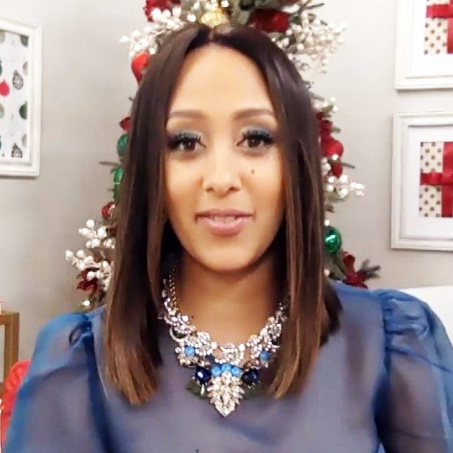 Tamera Mowry on Exiting 'The Real' and Getting That 'Acting Bug' Again (Exclusive)