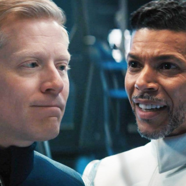 'Star Trek: Discovery' Sneak Peek: Stamets Is Worried About Culber Leaving for a Risky Mission (Exclusive)