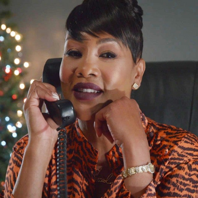 Vivica A. Fox Offers Rising Journalist Chance to Write the Holiday Story in 'A Christmas for Mary' (Exclusive)
