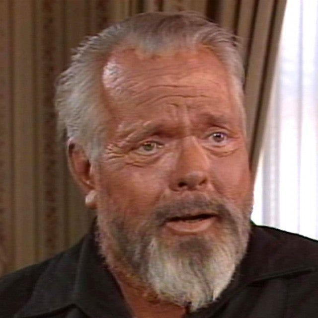 Orson Welles Talks 'Citizen Kane' One Week Before His Death | rETro