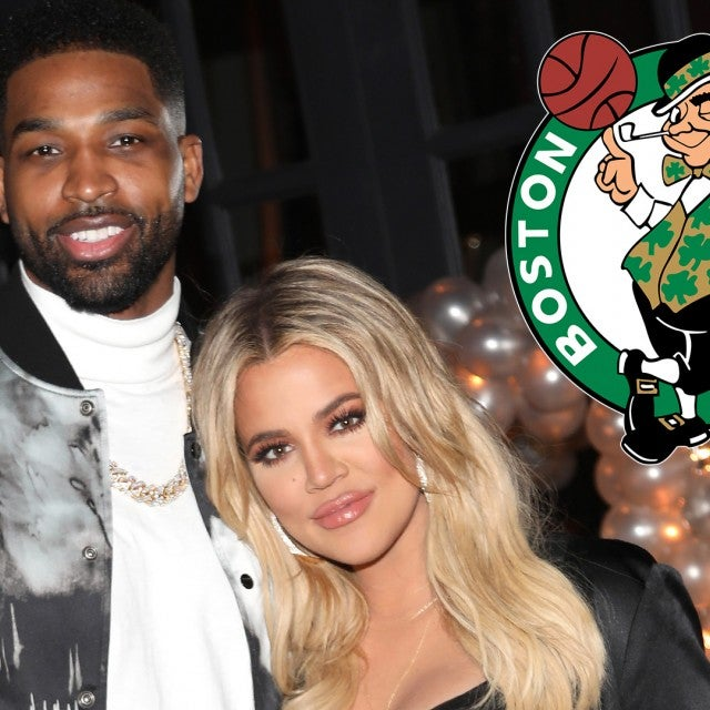 Khloe Kardashian Is Having a Hard Time With Tristan Thompson's Move to Boston (Source)