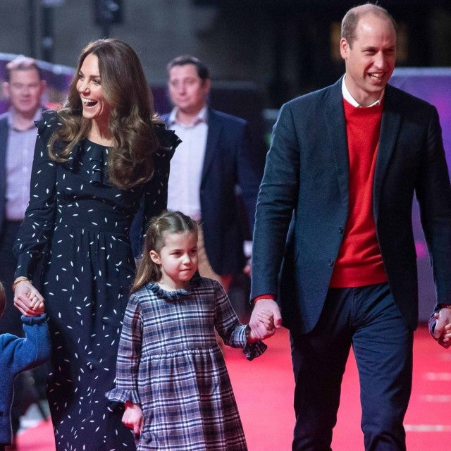 Prince William Kate Middleton Family