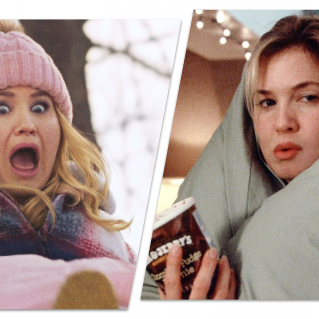 Godmothered, Bridget Jones