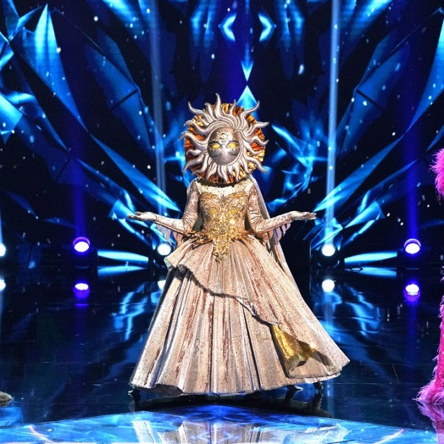 'The Masked Singer' Season 4 Finale