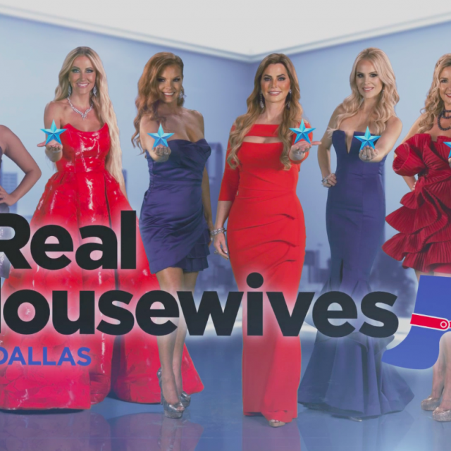 The cast of Bravo's 'The Real Housewives of Dallas' season 5.