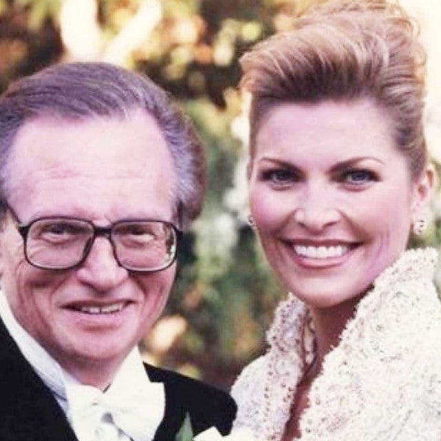 Shawn King Remembers the Life and Legacy of Her Late Husband Larry King