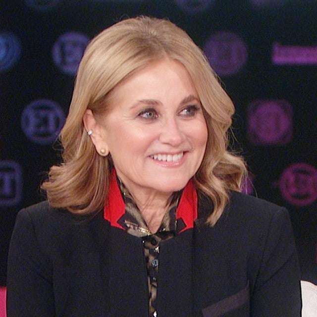 Maureen McCormick Talks Returning to Home Reno for 'Frozen in Time' (Exclusive)