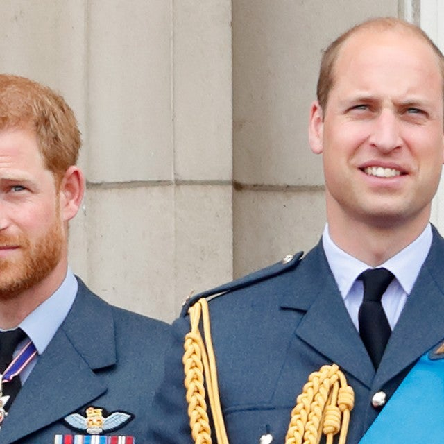 How Prince Harry and Prince William Bonded Over the Holidays