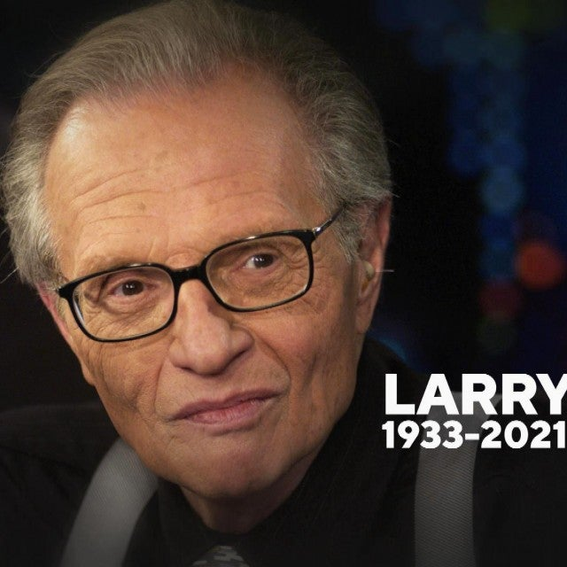 Larry King, Iconic Talk Show Host, Dead at 87