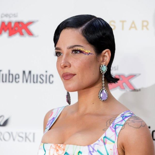 Halsey to Launch Beauty Brand About-Face