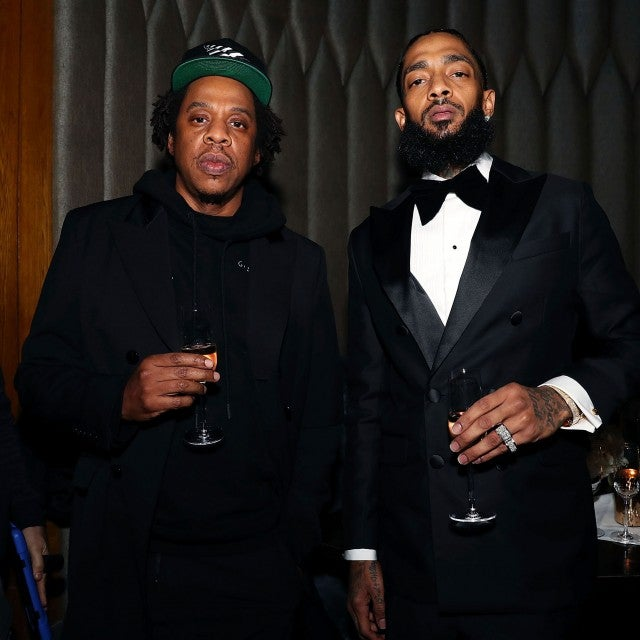 jay z and nipsey hussle