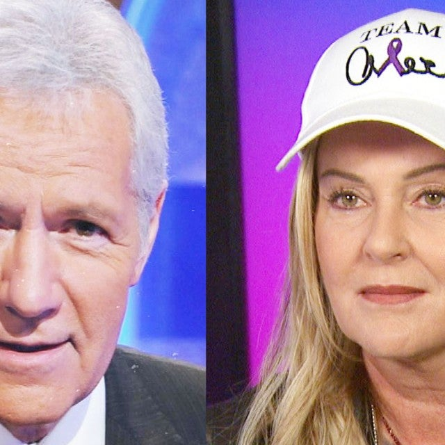 Alex Trebek's Children on Raising Awareness for Pancreatic Cancer and Giving Back (Exclusive)