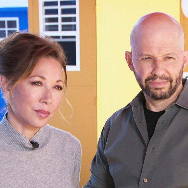 Jon Cryer and Lisa Joyner Donate $30K to Help Build Tiny Home Shelters (Exclusive)