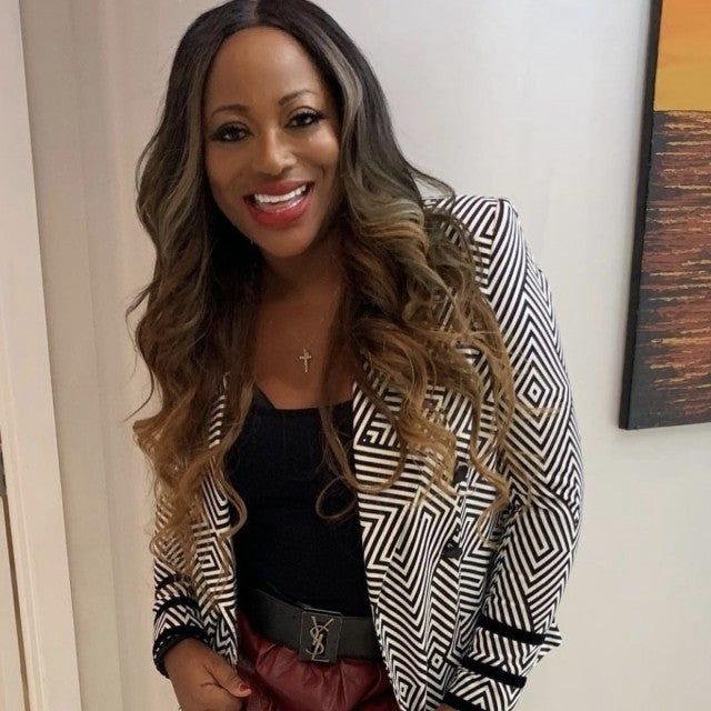 Bershan Shaw to join RHONY