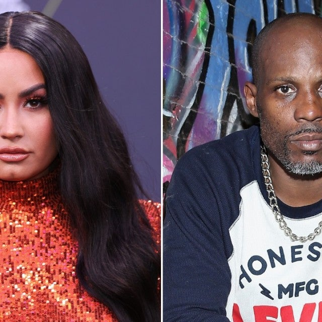 Demi Lovato and DMX