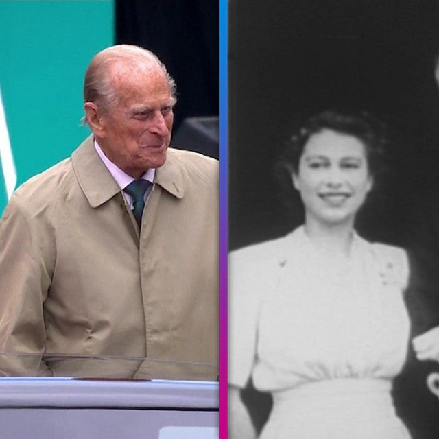 How Queen Elizabeth Is Handling the Death of Prince Philip, Her Husband of 73 Years (Exclusive)