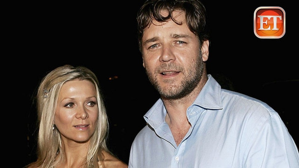 Russell crowe dating now