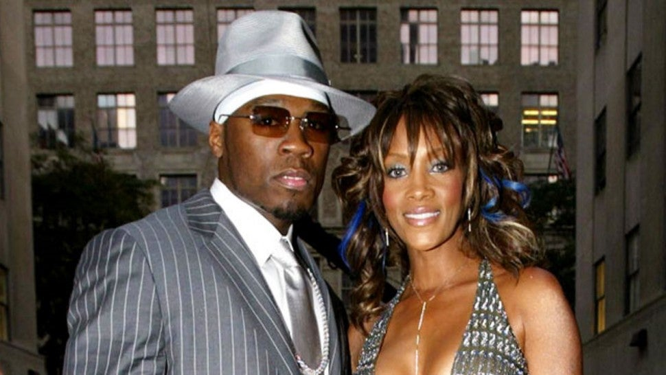 Cent Responds to Vivica A. Fox's Revelations About Their Sex Life