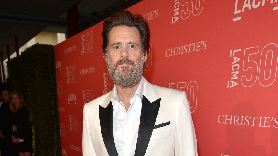 Jim Carrey won't face trial over girlfriend Cathriona White's death