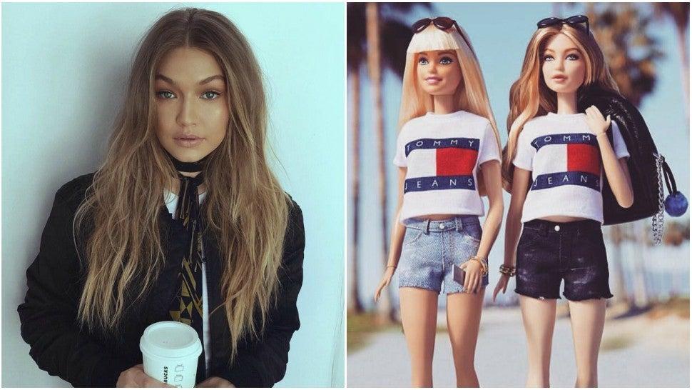 beyonce barbie doll