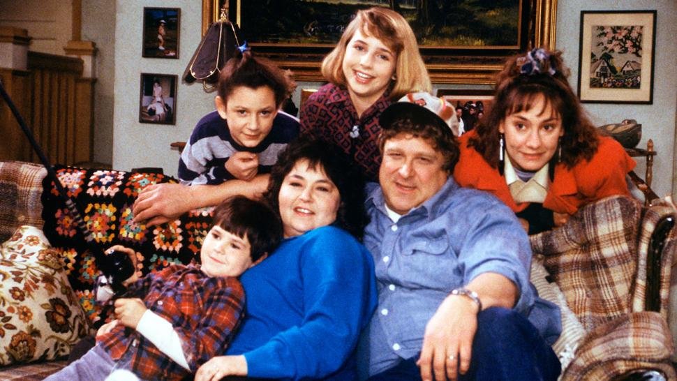 'Roseanne' Revival Will Begin Airing in March 2018